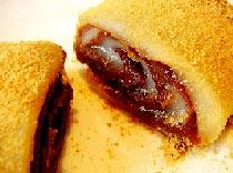 El dulce pekinés llamado lüdagun.