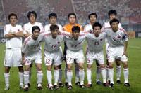 Selección china de futbol