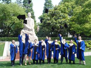 Nos graduamos!