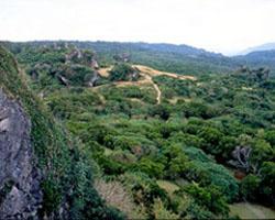El Parque Nacional Sheding 2